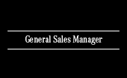 General Sales Manager